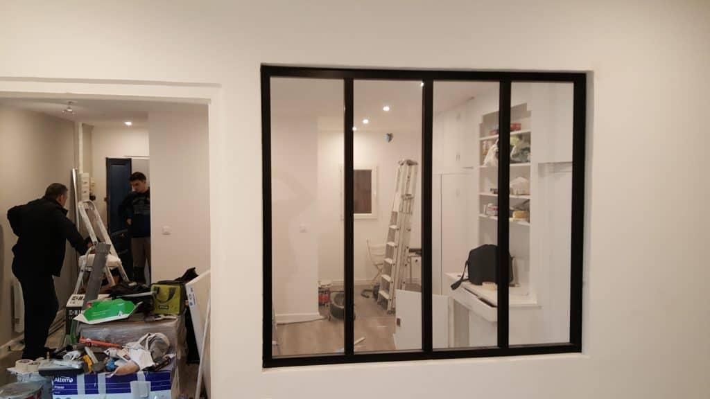 rénovation appartement paris 4